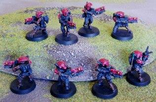 15. Pathfinders 1