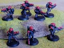 15. Pathfinders 3