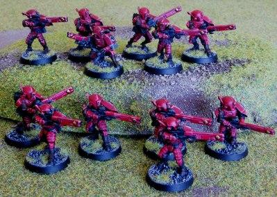 8. Firewarriors 1
