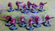 8. Firewarriors 2
