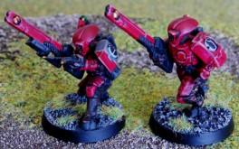 9. Firewarriors Closeup 1