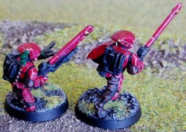 9. Firewarriors Closeup 3