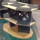 Funny shaped platforms 2