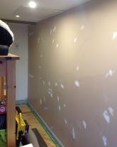 Hobby filler tastic walls